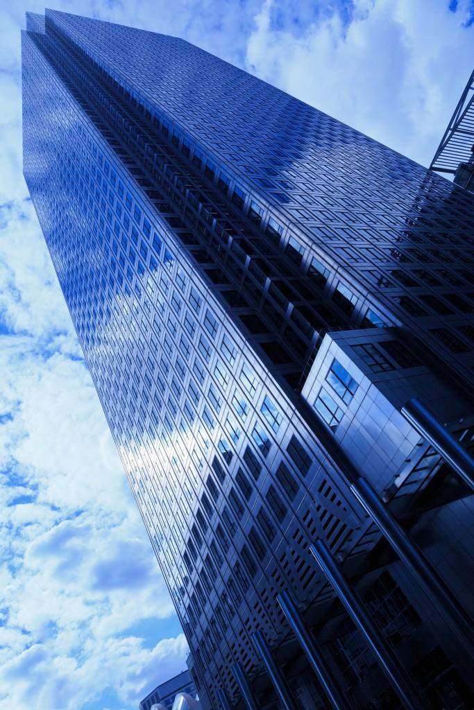 corporate finance consultant