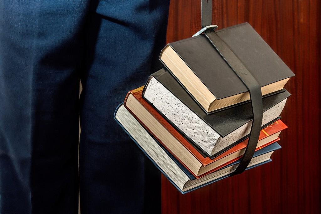 case interview boeken